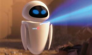 Những con robot này xuất hiện trong phim nào?