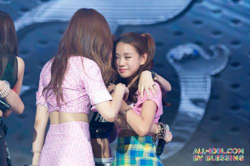 7 thành viên hụt của Twice: Ai cũng nâng tầm nhan sắc, chỉ một người còn ở JYP - 6