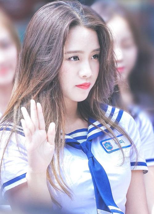 7 thành viên hụt của Twice: Ai cũng nâng tầm nhan sắc, chỉ một người còn ở JYP - 7