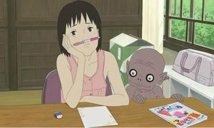 5 phim hoạt hình Nhật Bản lấy nước mắt người xem