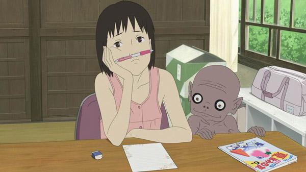 Letter to Momo là một trong những bộ phim hoạt hình cảm động nhất mọi thời đại