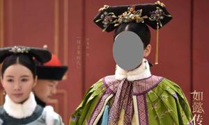 Trổ tài đoán nhân vật trong 'Như Ý truyện' qua trang phục (2)