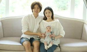 'Ông bố trẻ nhất lịch sử Kpop' tuyên bố ly hôn
