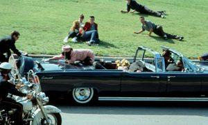 Cái chết của Kennedy: Vụ ám sát bí ẩn nhất thế kỷ 20 và những câu hỏi chưa có lời giải
