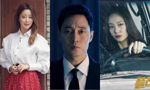 Drama lên sóng tháng 9: Cuộc chiến của những gương mặt lão làng màn ảnh Hàn