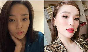 Bỏ 'mặt nạ phấn son', Hoa hậu Việt Nam nào đẹp nhất?