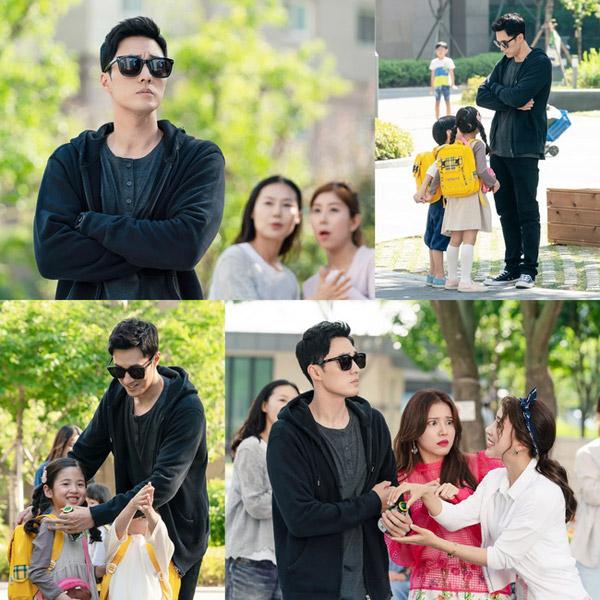 Drama lên sóng tháng 9: Cuộc chiến của những gương mặt lão làng màn ảnh Hàn - 1