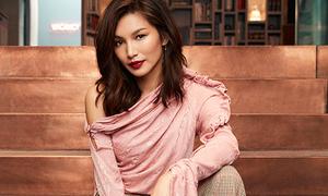 Mỹ nữ nổi bật nhất 'Con nhà siêu giàu châu Á' sành điệu từ phim đến đời thực