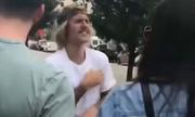 Justin Bieber co giật giữa phố, fan nghi ngờ thần tượng 'đập đá'