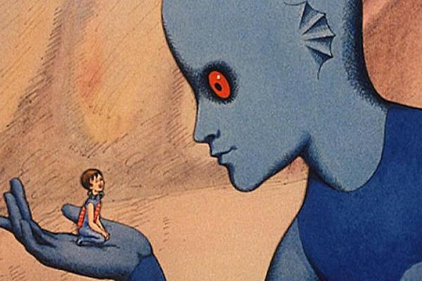 5 phim về ảo giác vô cùng hack não khiến khán giả không thể ngừng suy nghĩ - 2