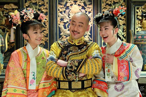 Phiên bản Hoàn Châu cách cách mới nhất được lên sóng từ năm 2011.