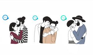 Trắc nghiệm: Khám phá tâm lý khi yêu của bạn