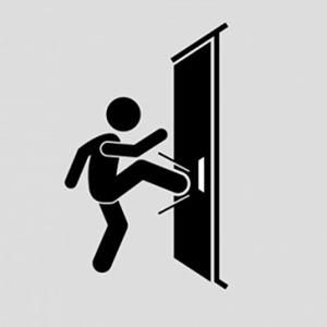 Trắc nghiệm: Cách mở cửa sẽ tiết lộ ưu và nhược điểm của bạn