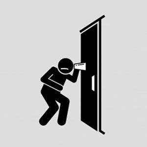 Trắc nghiệm: Cách mở cửa sẽ tiết lộ ưu và nhược điểm của bạn - 1