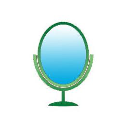 Trắc nghiệm: Chiếc gương nào dưới đây có thể thấu rọi tâm hồn bạn? - 2