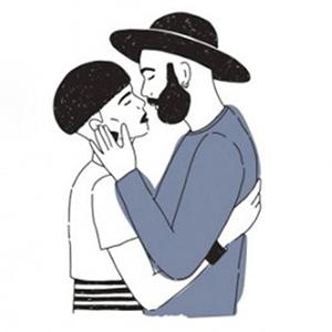Trắc nghiệm: Khám phá tâm lý khi yêu của bạn - 2