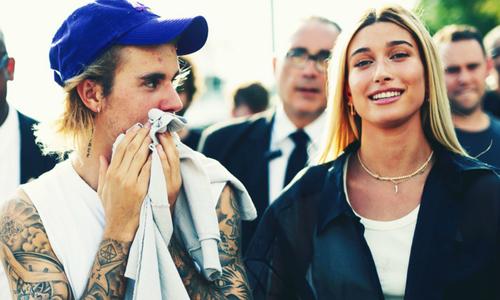 Sợ mất 265 triệu USD, Justin quyết định làm hợp đồng trước hôn nhân với Hailey