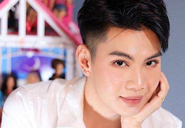 Điều bất ngờ trong tủ lạnh của Đào Bá Lộc: Cả kho tàng trăm món skincare