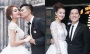 Quy định ngặt nghèo cho khách mời trong đám cưới sao Việt