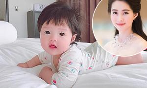 Những cặp 'mẹ đẹp con xinh' của làng giải trí Việt