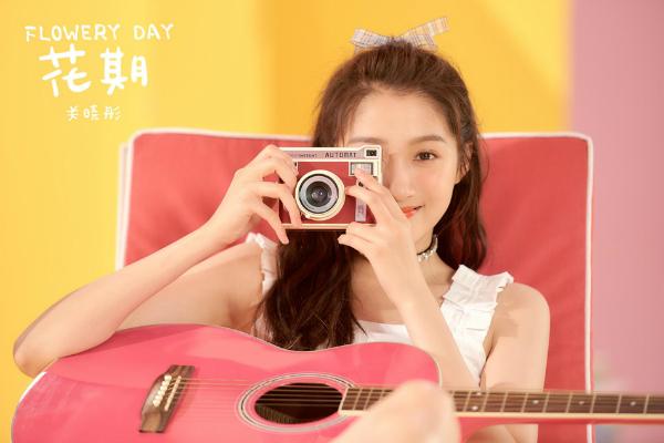 Vụ lùm xùm khiến nữ diễn viên 9x bị một số netizen mỉa mai không lo đóng phim mà học đòi đi hát.