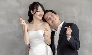Hé lộ thêm khách mời, phù dâu trong đám cưới Trường Giang - Nhã Phương