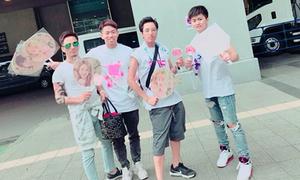 Chàng trai Nhật từ bỏ quá khứ bất hảo để trở thành fan cuồng nhiệt của Twice