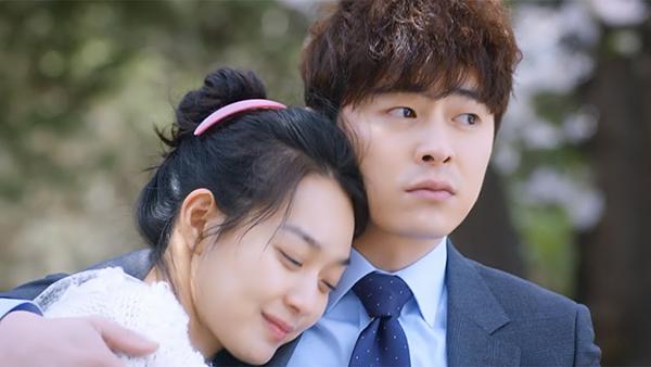 5 phim tình cảm lãng mạn Hàn Quốc khiến khán giả muốn yêu lần nữa - 3