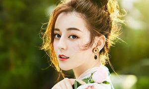 Tên thật lạ tai của các sao nữ Trung Quốc