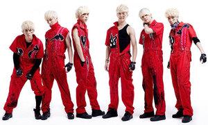 Thánh Kpop mới nhận ra đây là nhóm nhạc nam thế hệ thứ 3 nào? (2)