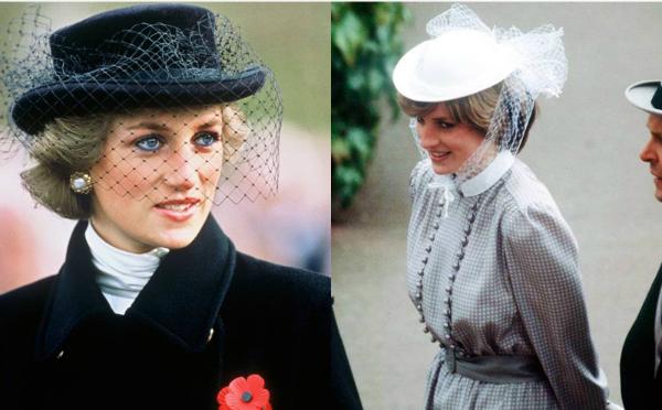 Diana, Công nương xứ Wales của nước Anh, là một trong những biểu tượng thời trang nổi bật nhất thế kỷ 20.