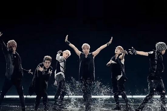 Thánh Kpop mới nhận ra đây là nhóm nhạc nam thế hệ thứ 3 nào? (2) - 2