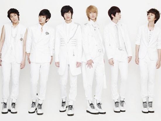Thánh Kpop mới nhận ra đây là nhóm nhạc nam thế hệ thứ 3 nào? (2) - 5