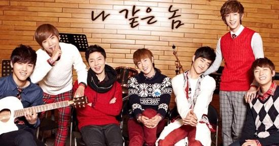 Thánh Kpop mới nhận ra đây là nhóm nhạc nam thế hệ thứ 3 nào? (2) - 6