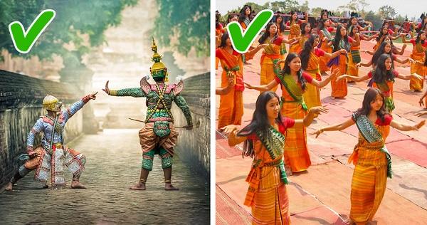 Trước khi du lịch Ấn Độ, nhất định bạn phải biết những điều này - 7