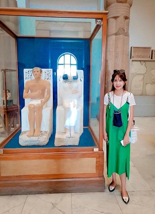 Lý Hải - Minh Hà trốn con hẹn hò lãng mạn ở Hy Lạp - 9