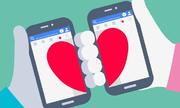 Bị bố mẹ người yêu 'soi' trên Facebook