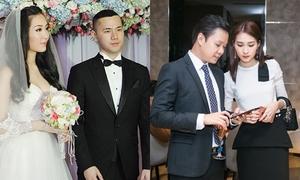 Chồng đại gia trẻ đẹp của các mỹ nhân Việt