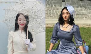 Cơn sốt 'Mr. Sunshine' khiến thời trang vintage làm mưa làm gió tại Hàn Quốc