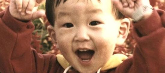 Thuở bé siêu dễ thương này là idol nam Kpop nào? - 3
