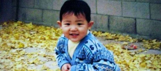 Thuở bé siêu dễ thương này là idol nam Kpop nào? - 5