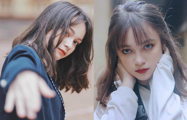 Một trong những cô gái 10x được chú trên mạng xã hội là Diana Bagnenko. Dianasinh năm 2000 tại Ukraina, có bố là người Việt Nam, mẹ gốc Ukraina. Lên 3 tuổi,Diana đã theo bố mẹ về định cư tại Hà Nội, cô nàng dùng tiếng Việt như một ngôn ngữ chính. Tên tiếng việt của cô là Nguyễn Kim Anh.