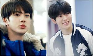 6 mỹ nam Kpop có ngoại hình chuẩn 'con rể quốc dân'