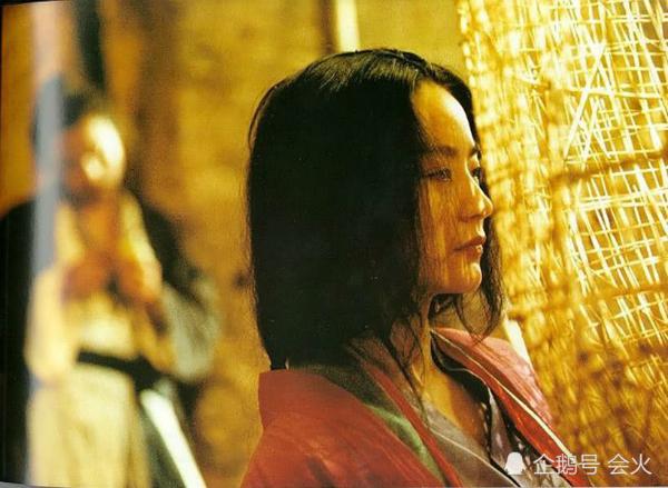Khoảnh khắc khó quên của ngọc nữ Hong Kong