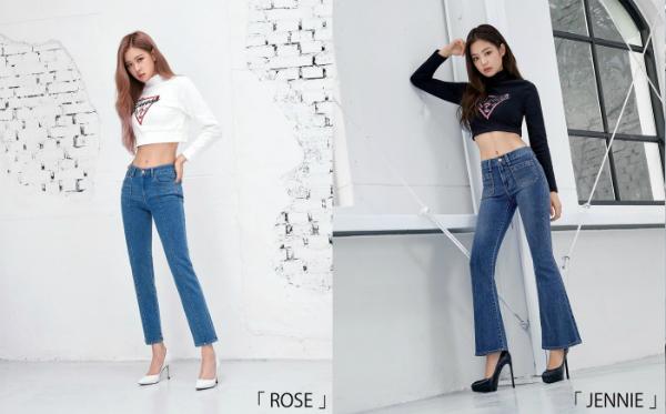 Rosé và Jennie đều có gu thời trang ấn tượng, tỏa sáng ở nhiều sự kiện đẳng cấp. Black Pink được dự đoán trở thành xu hướng trong lĩnh vực người mẫu quảng cáo trong thời gian sắp tới.