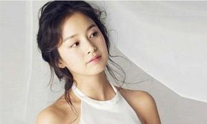Kim Tae Hee muốn thoát mác 'nổi tiếng nhờ khuôn mặt'