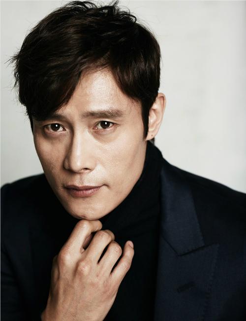Lee Byung Hun có cơ hội lớn giành Daesang tại giải thưởng APAN năm nay.