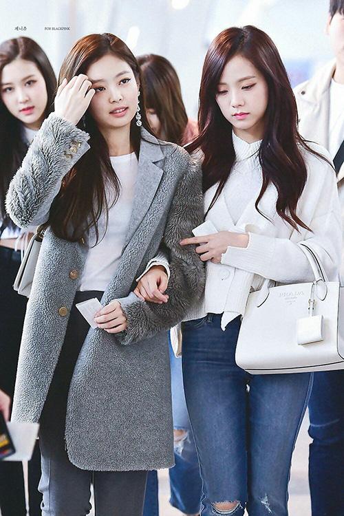 Những cặp idol cùng nhóm có khí chất trái ngược - 7