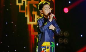 Trẻ em hát bolero: Chưa kịp lớn đã não nề, ủy mị