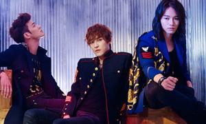 Thánh Kpop mới nhận ra đây là nhóm nhạc nam thế hệ thứ 3 nào? (3)